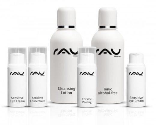 huidverzorgingsproducten