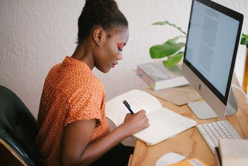 Cursus zakelijk schrijven
