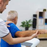 Wat is podotherapie?